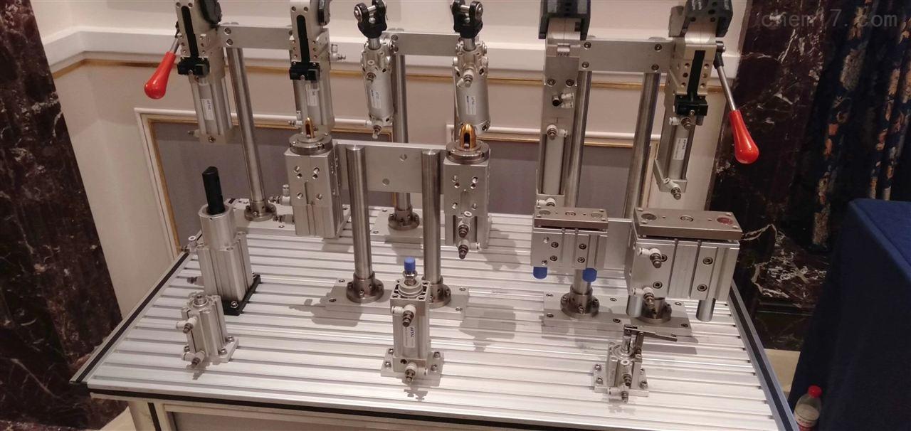 德阳亚德客HYZ系列手指气缸供应商