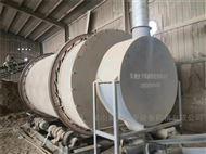2.5米-8米二手河沙三筒回转干燥机