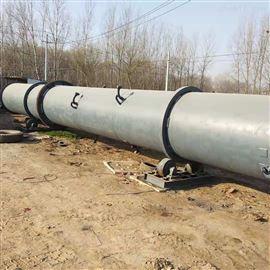 10米-24米出售二手15米河沙滚筒烘干机