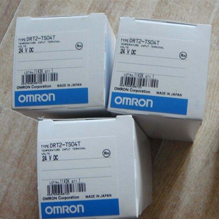 日本欧姆龙OMRON数字面板表