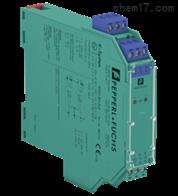 KFD0-RO-Ex2德国倍加福P+F继电器输出安全栅