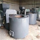 可订做广州压铸配套生物质熔铝炉厂家 报价