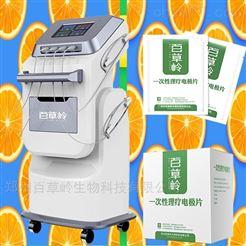 ZP-A9百草岭ZP-A9中医定向透药仪中频透药设备