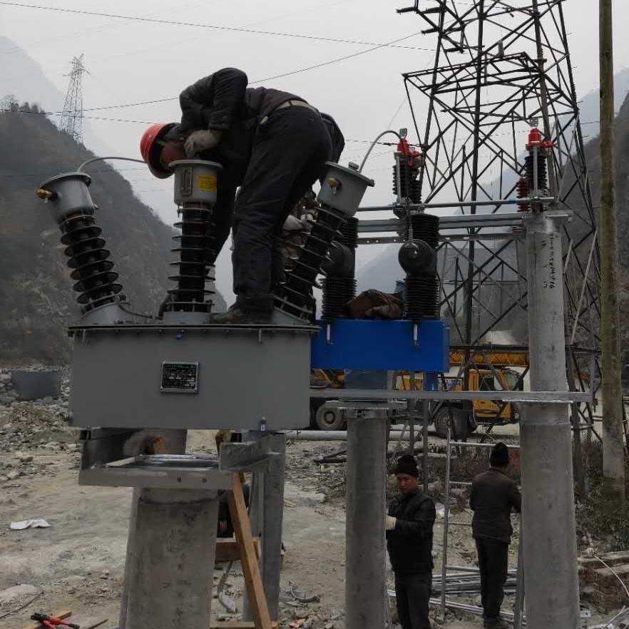 四川三相三线JLS-35高压计量箱企业