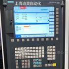 西门子数控系统231407编码器达到现值