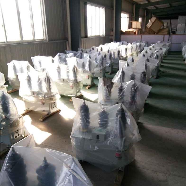 浇柱式10千伏高压电力计量箱企业