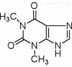 茶碱标准品分子量