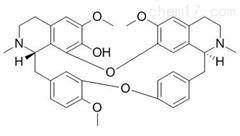 防己诺林碱标准品实验用途