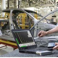 以色列ScanMaster便携式超声点焊检测仪