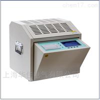 SHHZYS-100全自动油介电强度试验仪