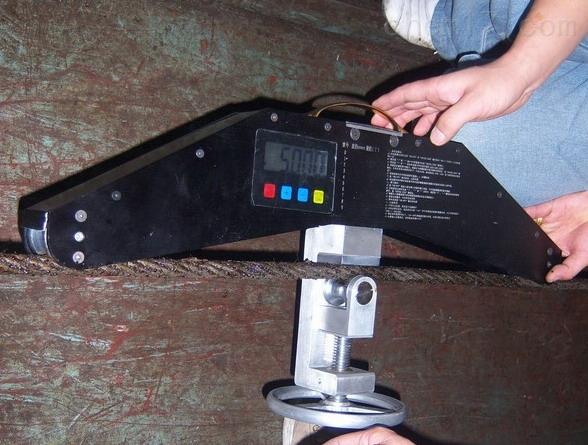 钢索拉力测试仪  厂家