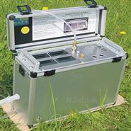 土壤气体采样便携式二氧化碳CO2分析仪