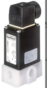 0330,0331,0312型上海宝德阀门BURKERT直动式电磁阀
