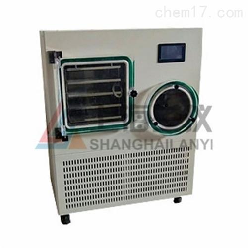 土壤方仓原位冷冻干燥机 环境监测检测