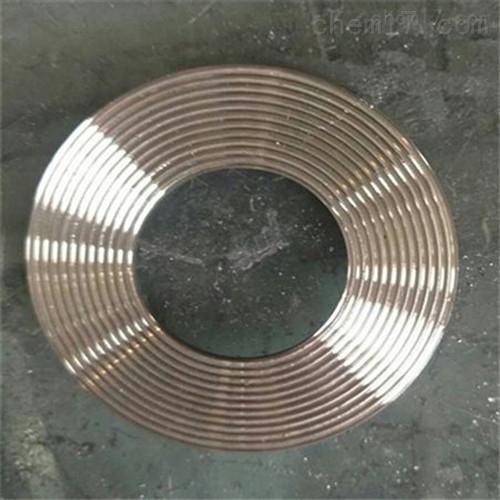 河北特博金属缠绕垫厂家直销密封金属齿形垫
