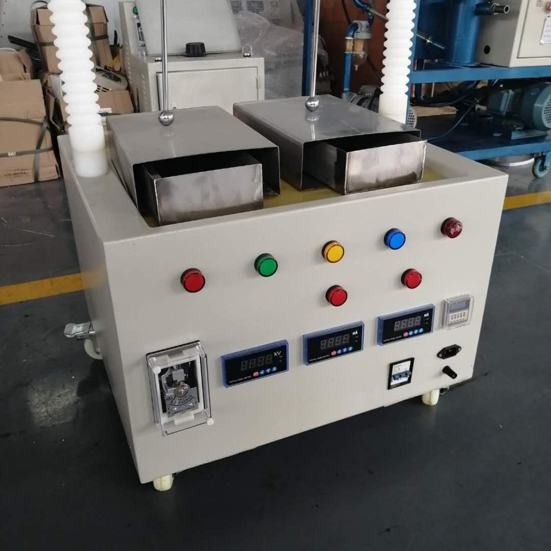 YTM-I型绝缘靴(手套)耐压试验机