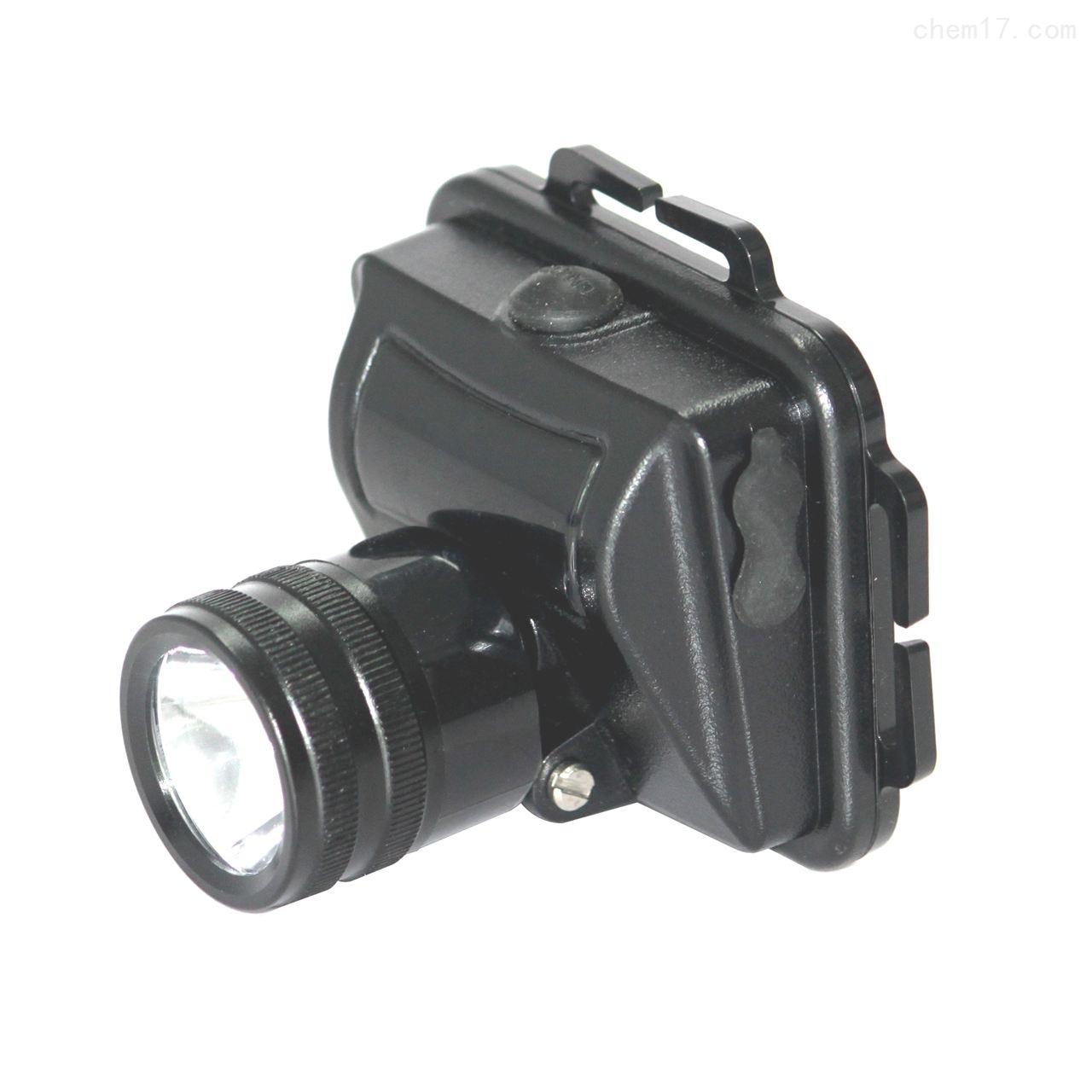 RG7708A微型防爆头灯