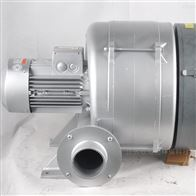 HTB100-3042.2KW透浦式多段鼓风机