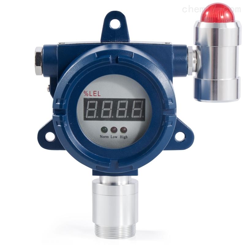 可燃有毒有害固定式气体探测器K-G60A