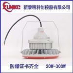BZD180-101新黎明科创防爆灯 圆形LED防爆照明灯50W