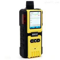 泵吸式气体检测仪-氯气