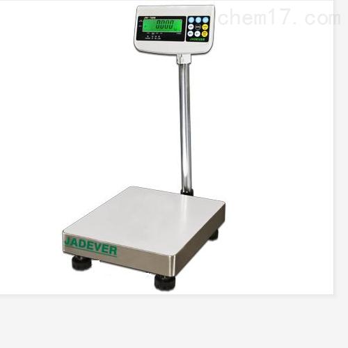 夏门钰恒JWI-700W-100kg记录称重数据电子秤