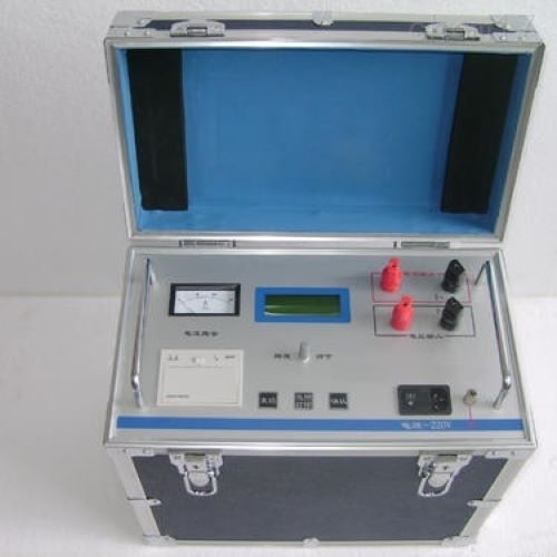 ZGY-50A直流电阻测试仪供应