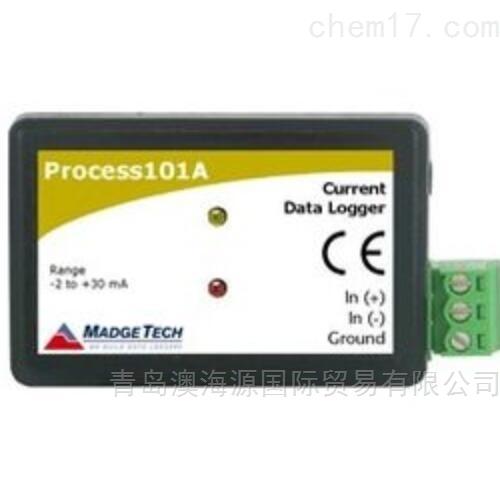 Process101A直流电流数据记录仪日本进口