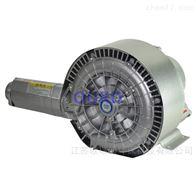 HRB-220-S1双叶轮0.7KW旋涡气泵