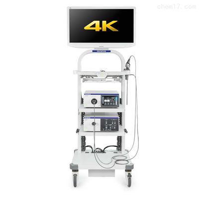 OTV-S400_CLV-S400_WA4KL53奥林巴斯医疗4K腹腔镜系统参数图片报价