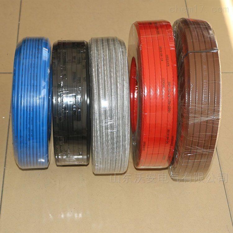 DBR-PJ自控温伴热电缆