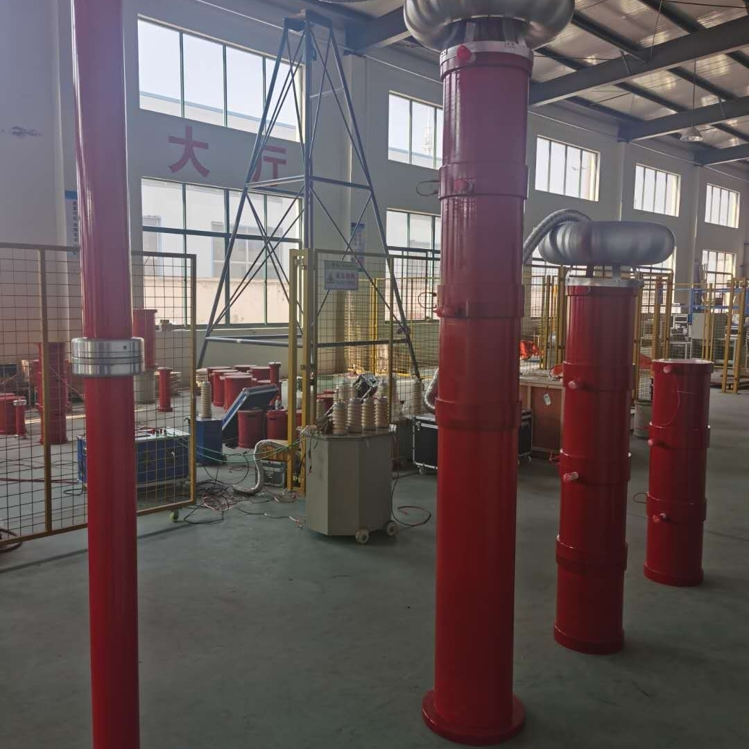 厂家供应电缆1km变频谐振耐压装置