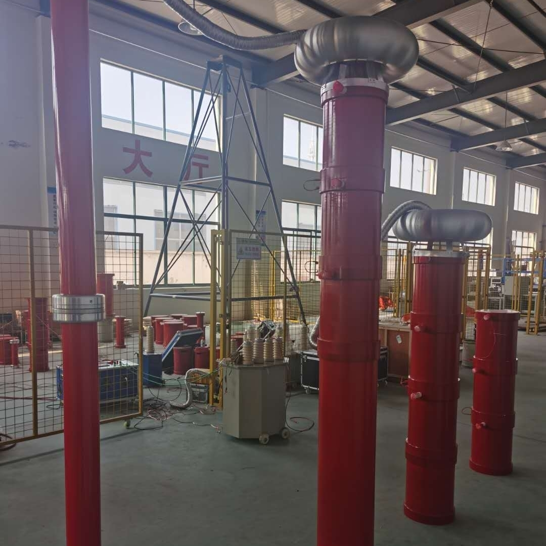 75KVA变频串联谐振耐压试验装置承试厂家