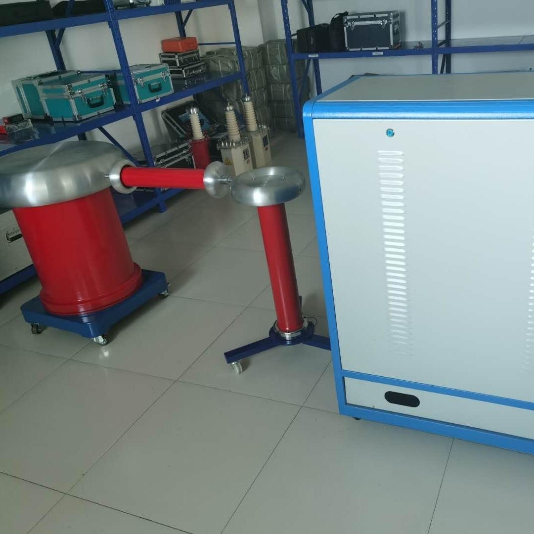 工频高压试验放电检测仪