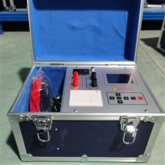高压开关接触电阻测试仪