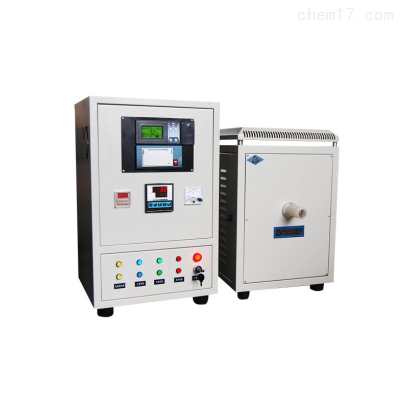 智能造型材料发气性测定仪