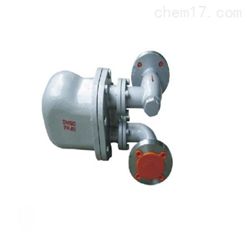 GSB大流量杠杆浮球式疏水阀