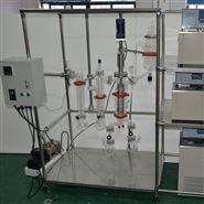 旋轉薄膜蒸發AYAN-F100高沸點分子蒸餾儀