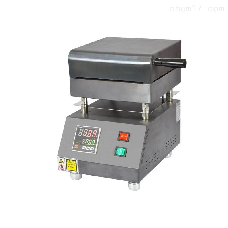 600℃高温型烤胶机