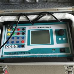 SXJBC-03微电脑继电保护测试仪