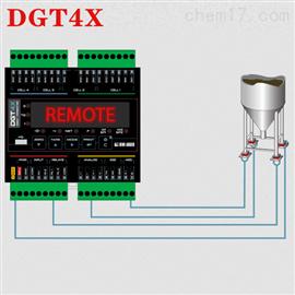 DGT4X料倉智能稱重顯示控制器
