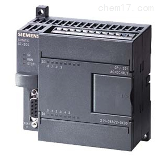 6ES7212-1AB23-0XB8西门子S7-200模块