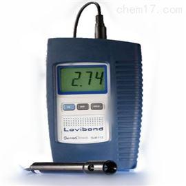 SA110電導率/鹽度計