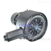 HRB-720-S4双叶轮5.5KW旋涡气泵