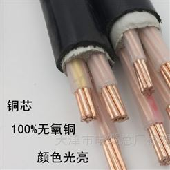 YJY交联电力电缆YJV两者之间的关系