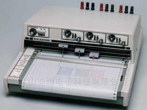 RIKADENKI记录仪R-0XA