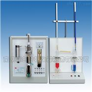 碳硫滴定仪