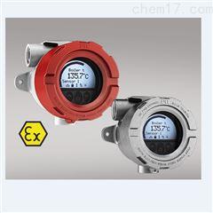 7501PR现场安装型HART温度变送器