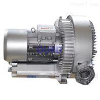 HRB-920-S4双叶轮25KW旋涡气泵