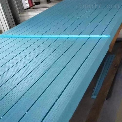 阻燃擠塑板與地暖保溫板規格